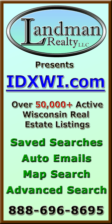 Wisconsin Real Estate for Sale
