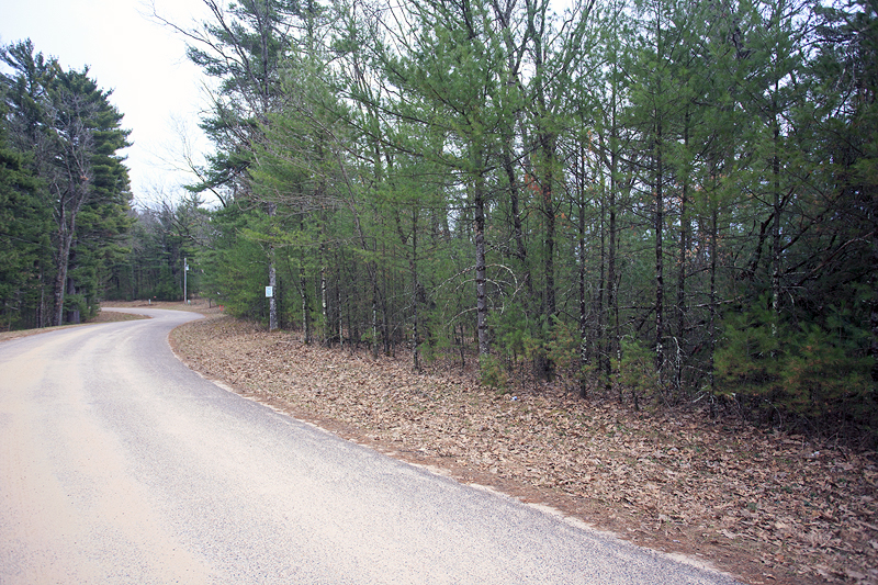 Lakefront Lot for Sale
